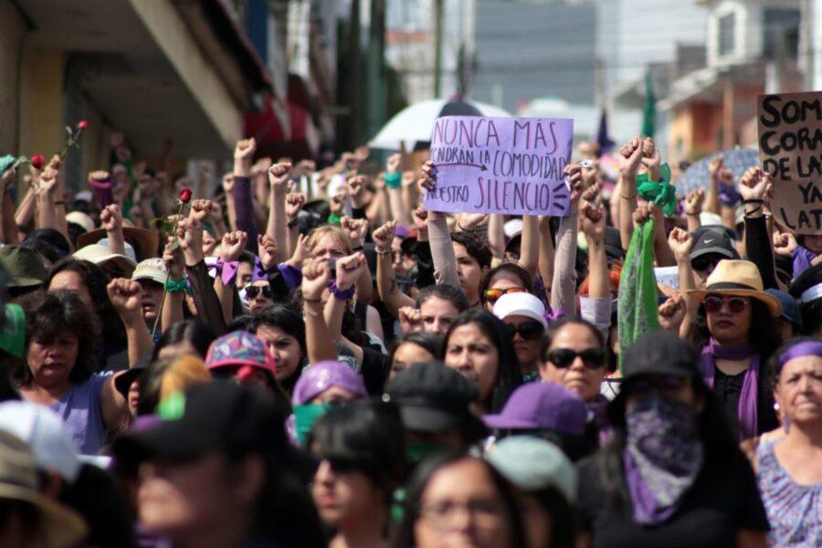 La historia de las mujeres en México