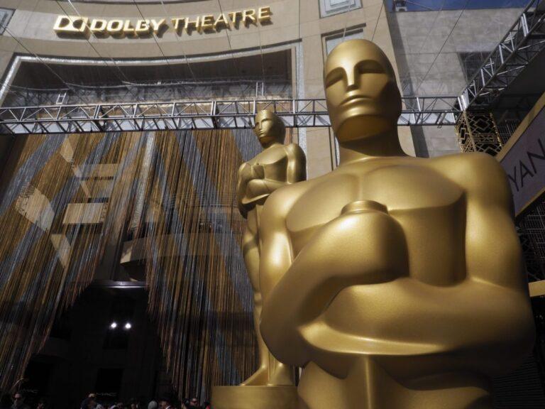 """Mexicanos son nominados al Óscar por su trabajo en la película """"Sound Of Metal"""""""