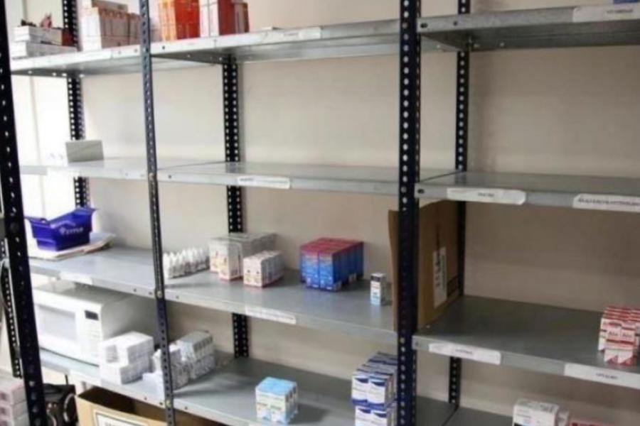 Informe de Cero Desabasto sobre el desabasto de medicamentos entre 2019 y 2020