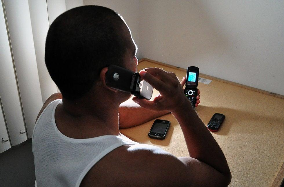 Padrón Nacional de Usuarios de Telefonía Móvil/ Consejo Ciudadano