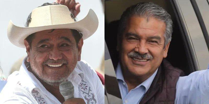 Sustitución de candidaturas en Michoacán y Guerrero