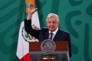 El lucro/ López Obrador/ Foto: Archivo