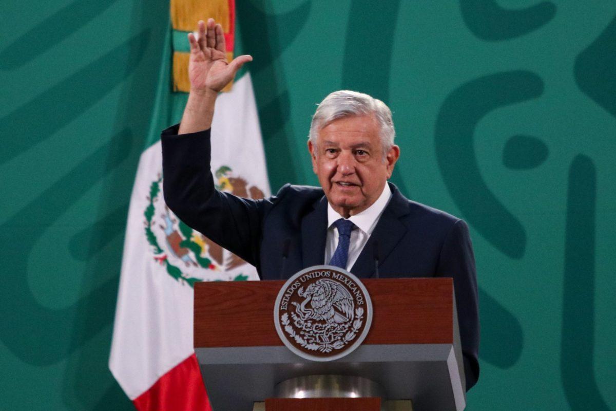 """Diputados del PRI van contra """"información falsa"""" en conferencias matutinas del presidente"""