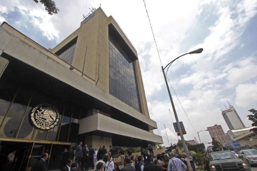 """México Evalúa presentó su segunda edición del """"Observatorio de la Transición 2020"""". Es una investigación sobre las capacidades y desempeño de las fiscalías a través del índice MET."""
