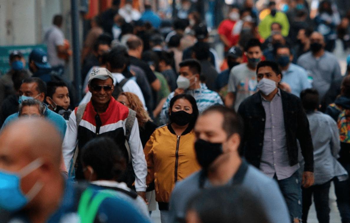 """El estudio """"Impacto de las determinantes sociales de la Covid-19 en México"""""""