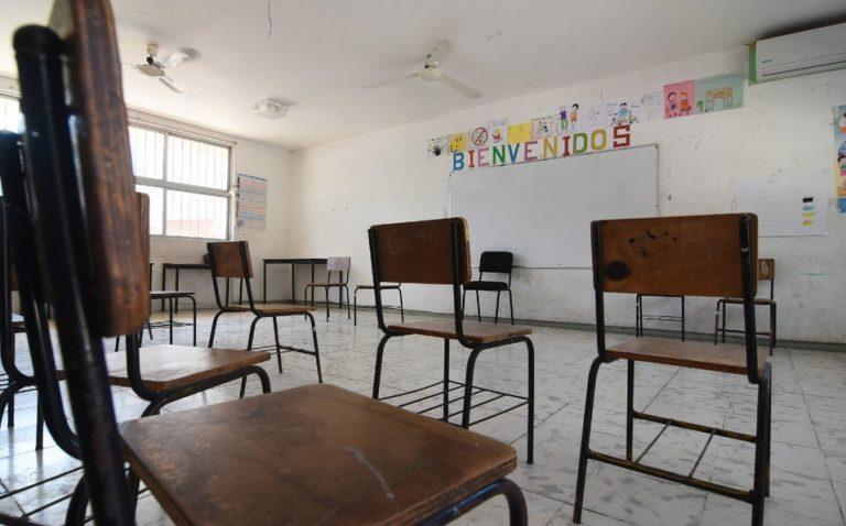 Los rezagos estudiantiles revelados por Mexicanos Primero/ Foto: Cuarto Oscuro