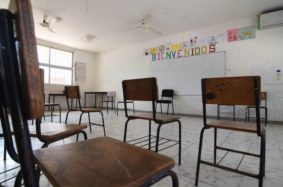 Autoridades confirman el regreso a clases presenciales en la Ciudad de México
