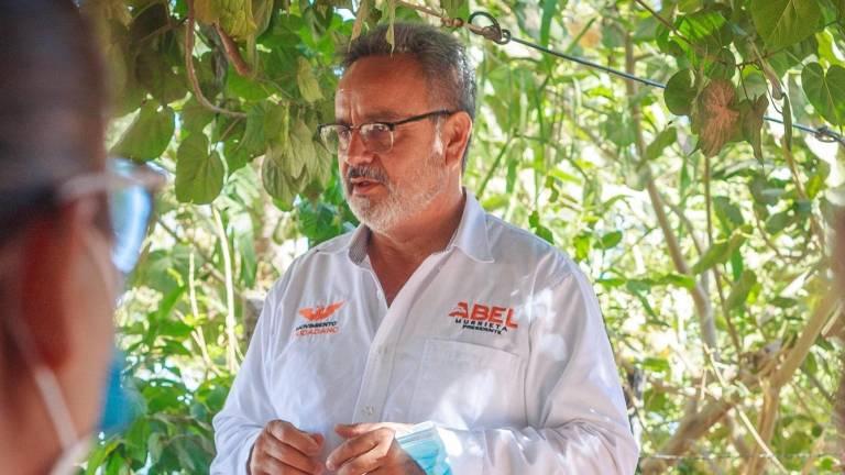 El asesinato de Abel Murrieta, abanderado de Movimiento Ciudadano por la alcaldía de Cajeme, Sonora