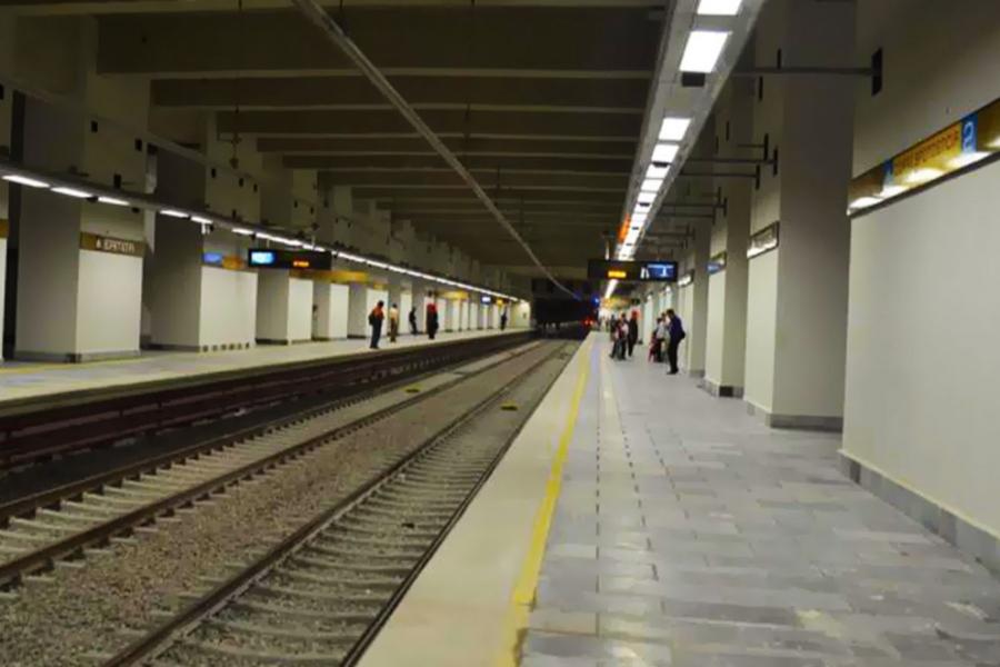 El costo del metro en México vs otros países