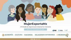 Mujer Exporta MX