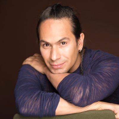 Horacio García Rojas, actor/ Foto: Twitter