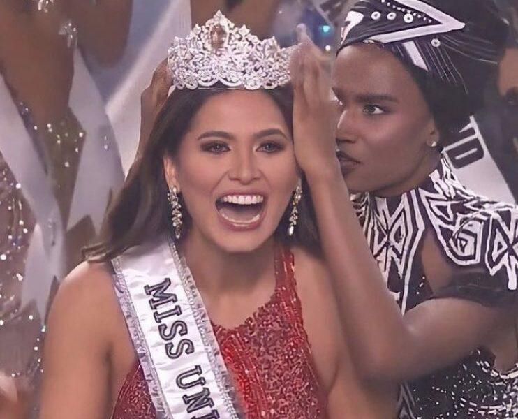 Miss Universo México Andrea Meza/ Foto: @andreamezamxu