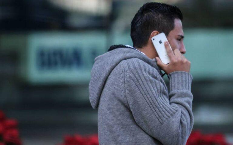 Los amparos contra el Padrón Nacional de Usuarios de Telefonía Móvil/ Foto: Cuartoscuro