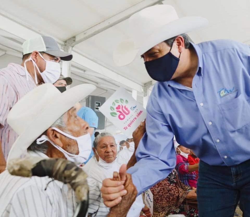 Orden de aprehensión en contra del gobernador de Tamaulipas
