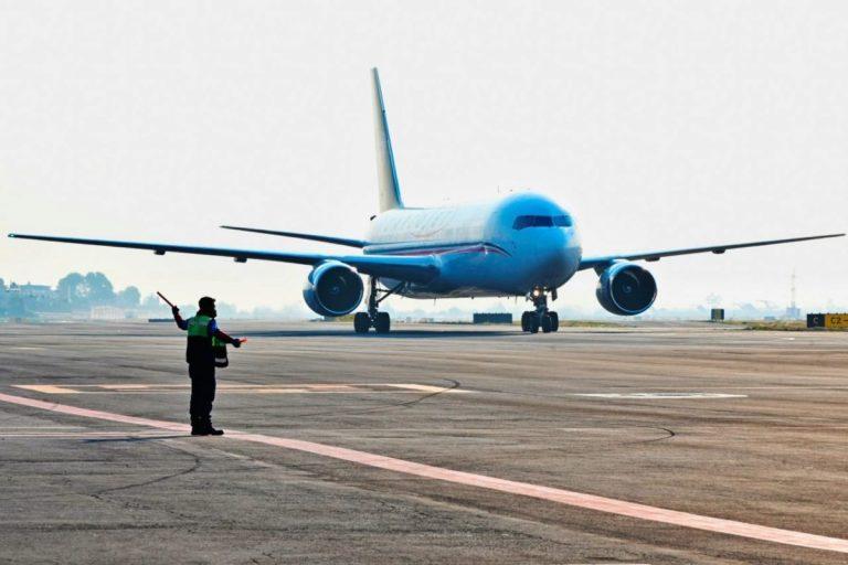 Estados Unidos baja la calificación de seguridad aérea de México