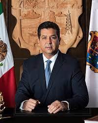 el escándalo del gobernador de Tamaulipas, García Cabeza de Vaca