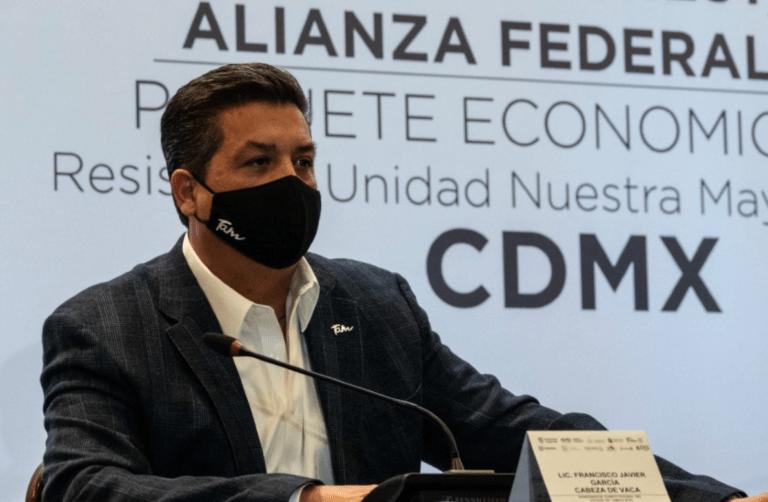 Las implicaciones legales de la orden de aprehensión en contra del gobernador Francisco García Cabeza de Vaca
