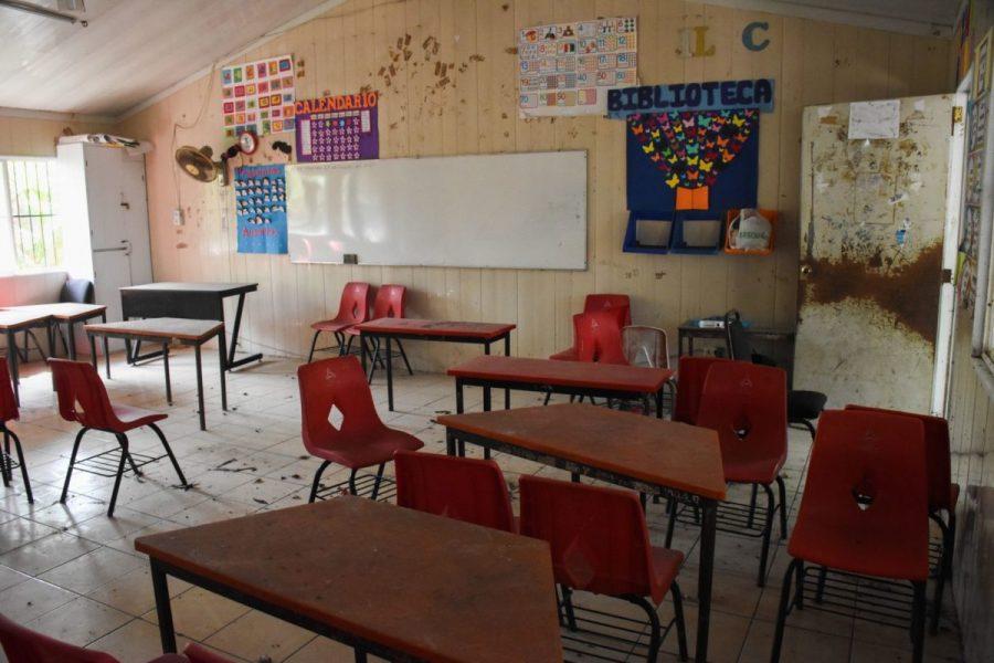 """Informe """"Es un secreto"""" sobre explotación sexual infantil en escuelas"""