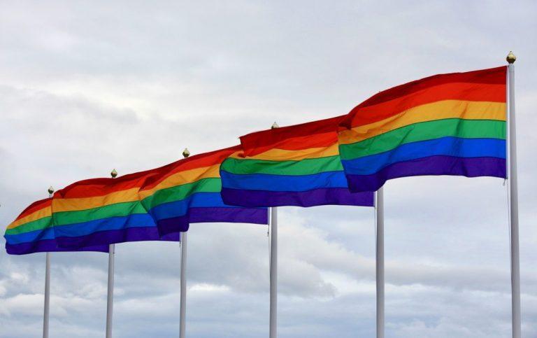 ¿Existe una legislación laboral para la comunidad LGBTIQ+? / pixabay