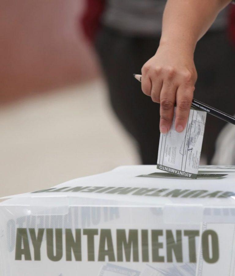 La coalición PRI-PAN-PRD gana terreno en la CDMX/ Archivo: MVS Noticias