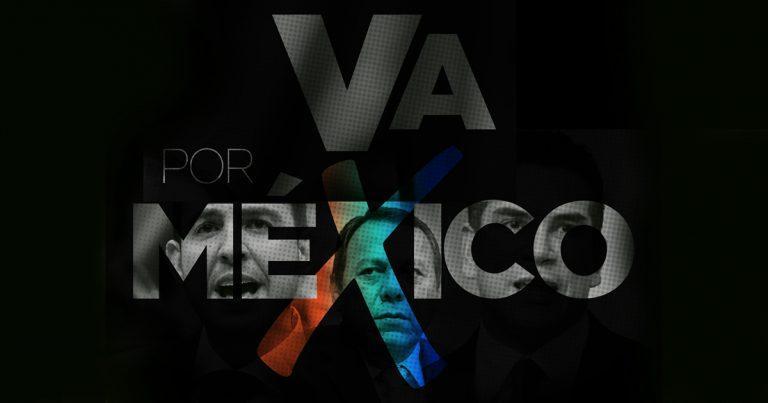 Va por México no fue una buena decisión