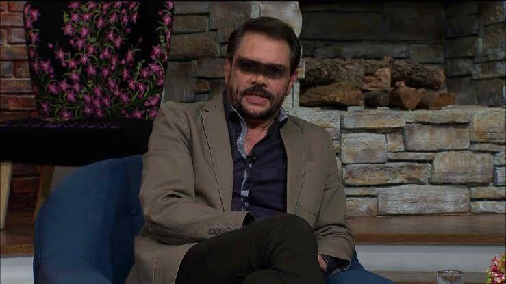 El actor Héctor Parra es señalado por abuso sexual en contra de su hija