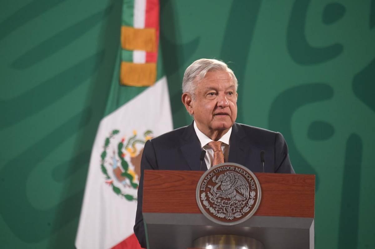 DPC: El presidente López Obrador planea extender las mañaneras