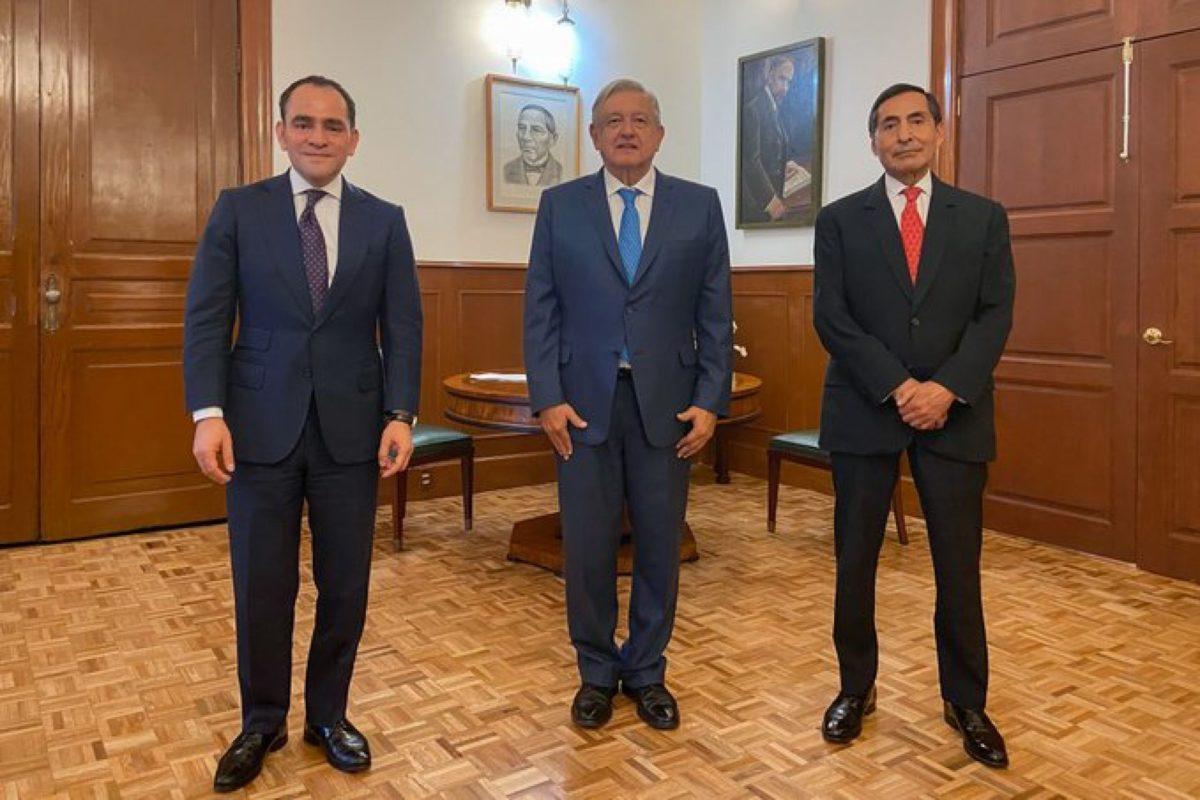 Agenda pendiente para el nuevo titular de la Secretaría de Hacienda