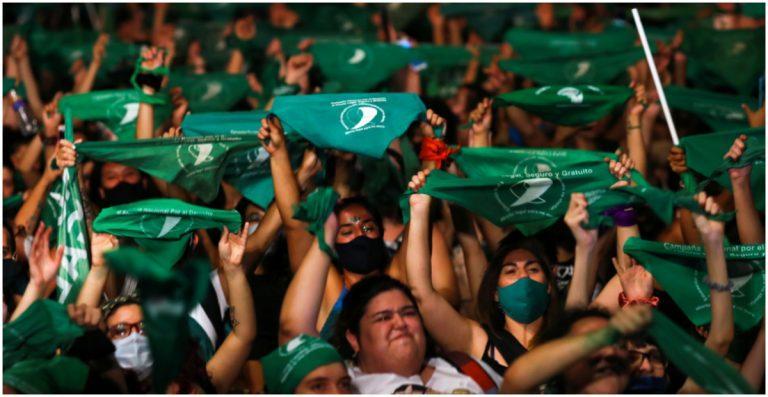 DPC: El Congreso de Veracruz aprobó despenalizar el aborto