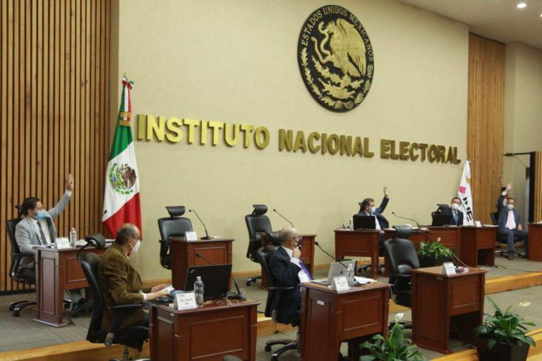 El INE reconoce que el Padrón Electoral filtrado pudo salir de sus filas