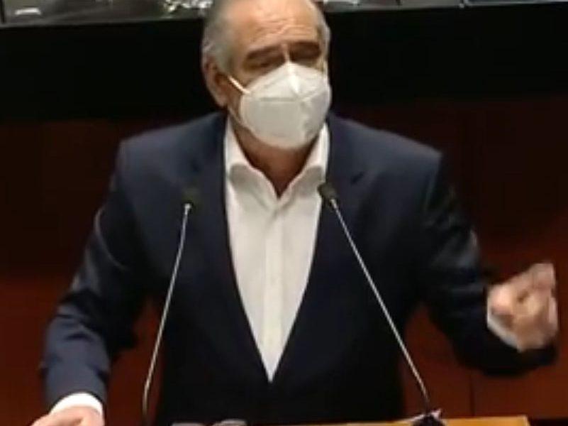 Cancelación del periodo extraordinario de sesiones para discutir los casos de Saúl Huerta, Mauricio Toledo y el fiscal de Morelos, Uriel Carmona