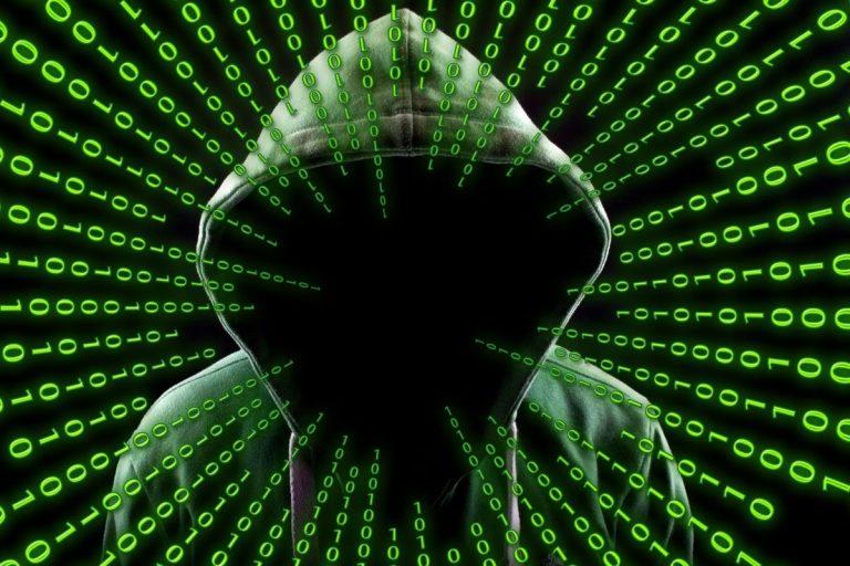 Hackeo común/ Pixabay